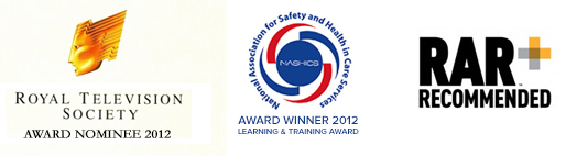 video Production Nottingham - Award Winning video production
